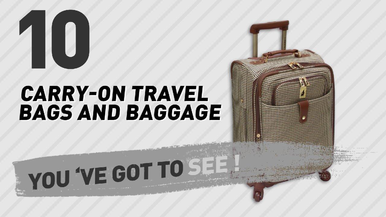 38a917eeb London Fog Carry-On Luggage // New & Popular 2017 - YouTube