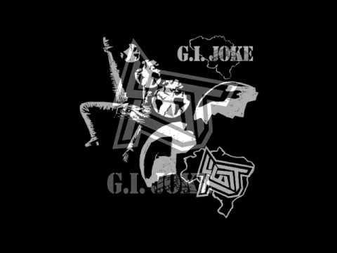 """gi joke / test split 7"""" (full)"""