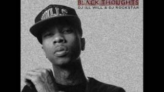 [3.33 MB] Tyga - I Don't Think So ( Black Thoughts )