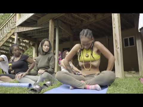 Holistic Healing Retreat (Hot Springs, North Carolina 2018)