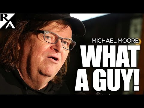 Michael Moore: What