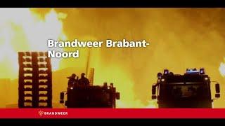 Workshop Drones bij Brandweerpost Sint-Oedenrode