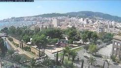 Paseo Mallorca - 26 09 2013 - LiveCam-Pro
