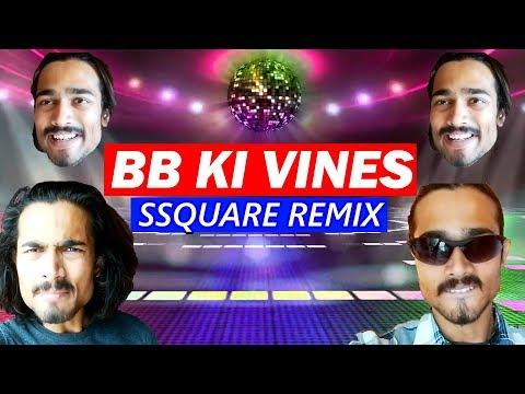 BB KI VINES [Ssquare Remix]