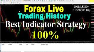 Forex Best Trading Strategy 100% Profit- FIBO & ZIGZAG Strategy ফরেক্স কে পেশা হিসেবে নিয়ে জীবন গড়ুন