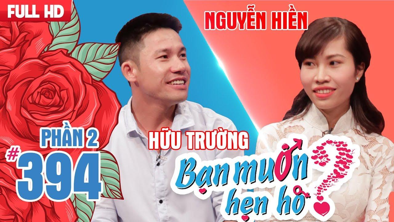 Cặp đôi miền Trung gây sốt với chàng trai có giọng hát cực ngọt| Hữu Trường - Nguyễn Hiền | BMHH 394