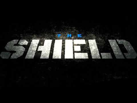 THE SHIELD NEW THEME SONG 2017