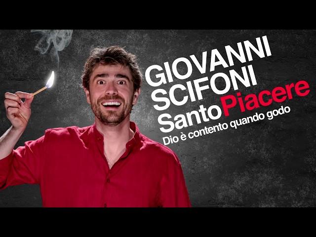 Giovanni Scifoni - Santo Piacere - Trailer