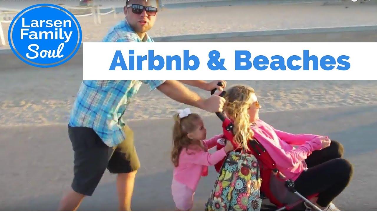 Airbnb On Balboa Island And Newport Beach
