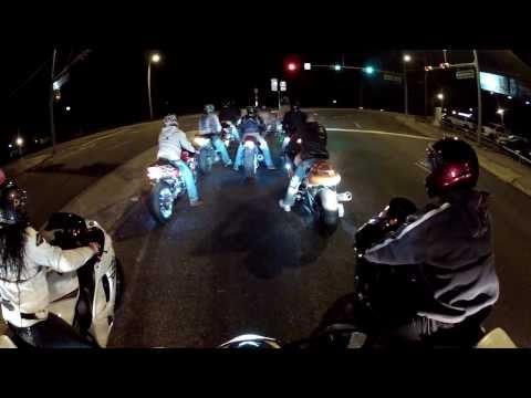 Bike night Texarkana Tx