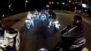 Bike night Texarkana Tx