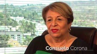 Consuelo Corona Testimonial - Danny Soong