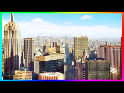 GTA 6 Release Date, Trailer, and News: Leaked GTA 6 TRAILER