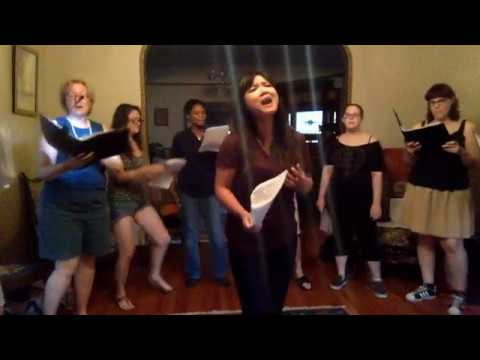 Lean on Me - a cappella / chorus