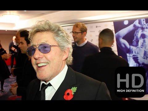 Roger Daltrey I Interview I Music-news.com