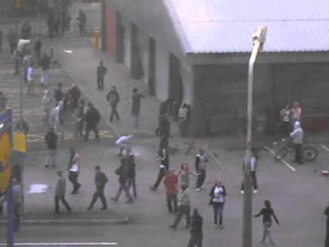 Salford Riots 2