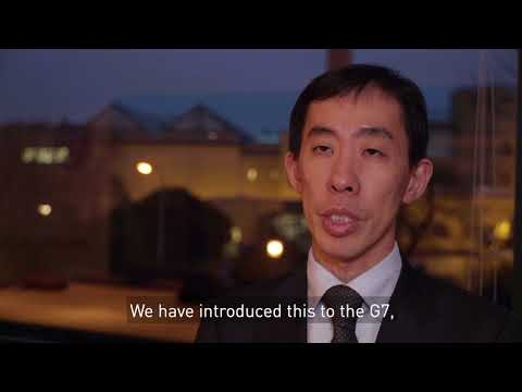 Japan's Foreign Ministry is clear about climate and security - Interview with Tomoaki Ishigaki