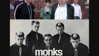 """""""Higgle-dy Piggle-dy"""" - The Fall (Monks cover)"""
