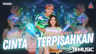 Download lagu Syahiba Saufa ft. James AP - Cinta Tak Terpisahkan (Official Music Video ANEKA SAFARI)