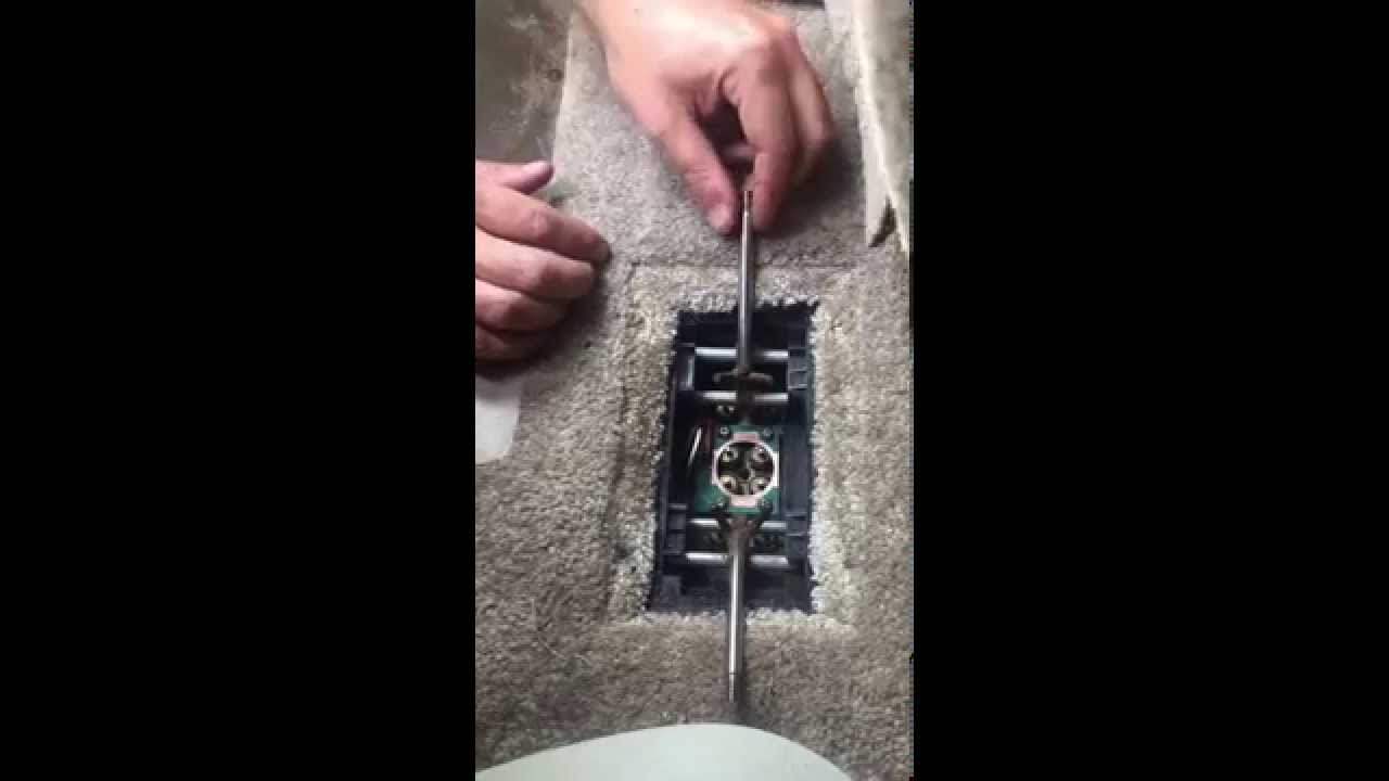 hight resolution of how to repair hydraulic leveling jacks on an rv