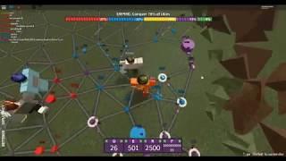 ROBLOX Risky Strats Empire mode FAIL