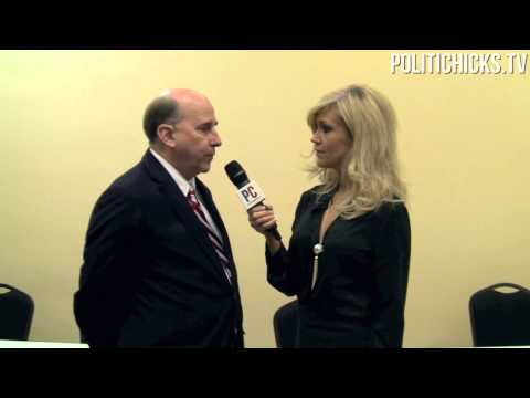 Louie Gohmert discusses Elections, Amnesty & Hope