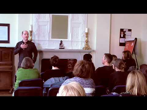 How Hypnotherapy Works - How to become conscious or your unconscious