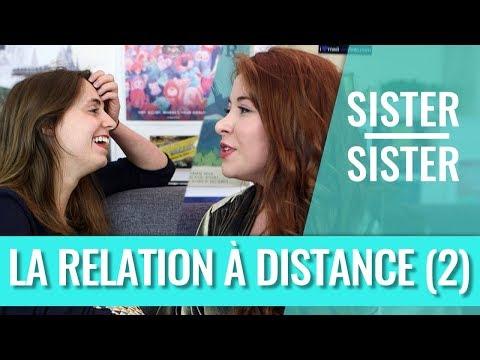 SISTER SISTER - Relation à distance 2/2 💌