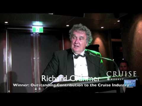 2010 ICCA Cruise Awards