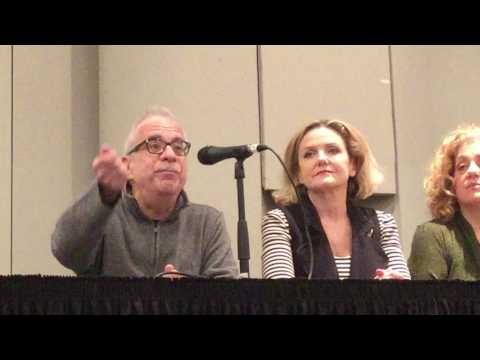 Part 1: The Original In Trousers Cast and Creator William Finn Divulge all At BroadwayCon