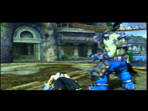 Soul Calibur III Press Kit Demo Gameplay from YouTube · Duration:  21 minutes 22 seconds