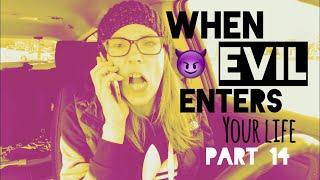 When evil enters your life - Part 14 - The letters