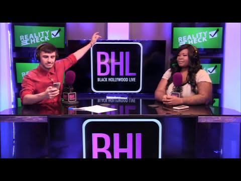 Fetty Wap's Sex Tape, Celebrity Apprentice & More   BHL Reality Check