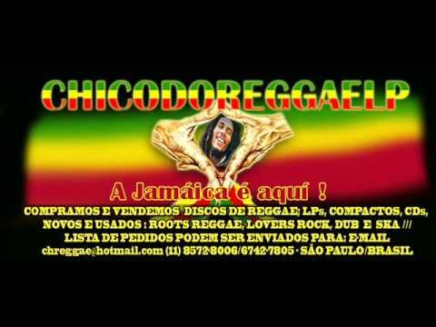 Chico do Reggae - Programa Reggae Dance-Radio Cidade / São Luiz