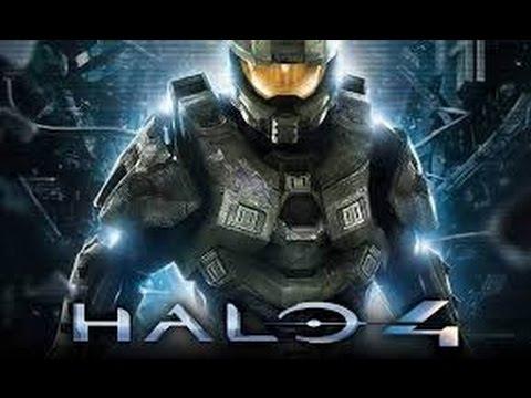 Portals Galore! (Flyer & Ice Play Halo 4 Part 3)