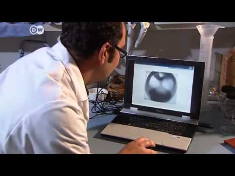 Cavitation - Purifying Water with Ultrasound   Tomorrow Today