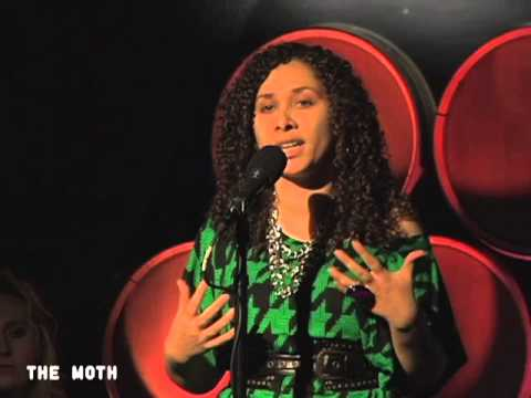 The Moth Presents Daisy Rosario: Child of Trouble