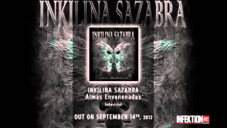 "INKILINA SAZABRA ""Almas Envenenadas"" [TEASER]"