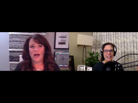 316 Video Interview with Wendy Woloshchuk