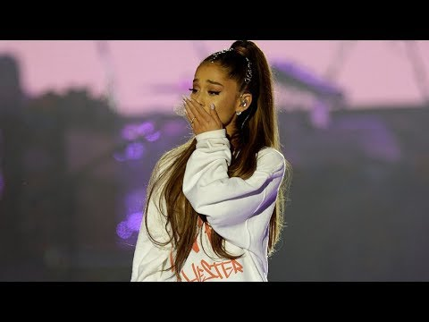 Ariana Grande Fans RUSH to Her Defense After Instagram Hack