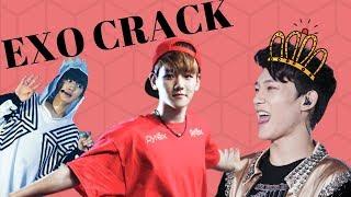 |EXO| Chronic Liars Meeting (crack)