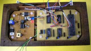 How To Make A Nixie Clock