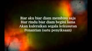 SPIN-Resah Kerinduan with Lirik