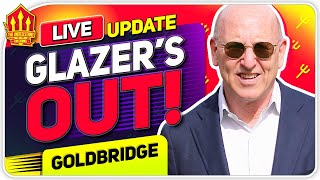 GLAZERS OUT! WOODWARD OUT! Man Utd News