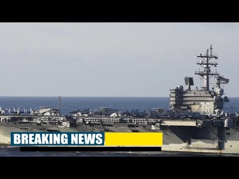 Chinese React: US Military Presence on Taiwan?
