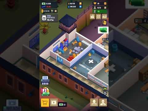 Prison Empire | RIOT!!! |