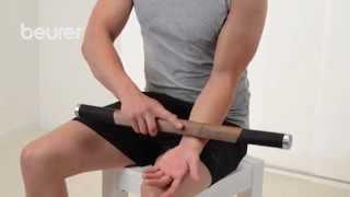 Fascia-ReleaZer® - Upper Body: Forearm