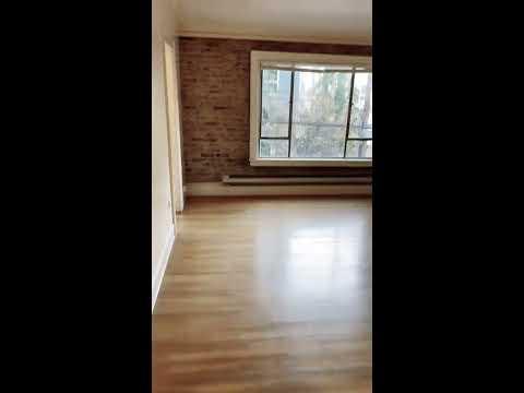 Carlton 2nd Floor  Spacious Studio with Bedroom Nook in SLU Seattle, WA