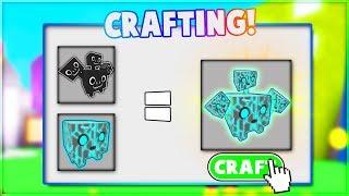 Crafting animais de estimação Update (idéia) Pet Simulator | Roblox