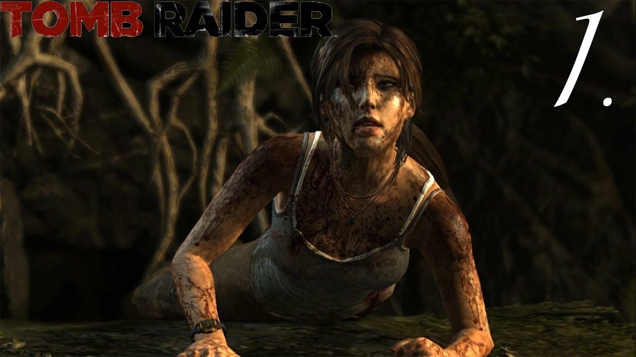 tomb raider game 2013 cast
